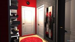 Raumgestaltung korytarz gosia in der Kategorie Halle