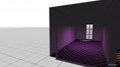Raumgestaltung Laserhalle - Spielfläche 2 in der Kategorie Halle