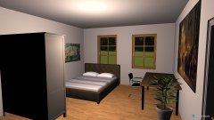 Raumgestaltung Lothars zimmer in der Kategorie Halle