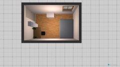 Raumgestaltung mattenstraße 4 in der Kategorie Halle