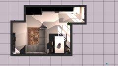 Raumgestaltung Modelo 1 in der Kategorie Halle