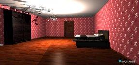 Raumgestaltung nika in der Kategorie Halle