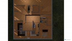 Raumgestaltung ODGF in der Kategorie Halle