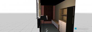 Raumgestaltung prvič in der Kategorie Halle