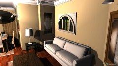 Raumgestaltung Rasha Salon in der Kategorie Halle