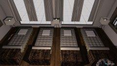 Raumgestaltung Ruhe Raum in der Kategorie Halle