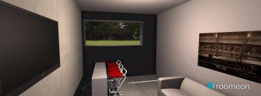 Raumgestaltung sala2 in der Kategorie Halle