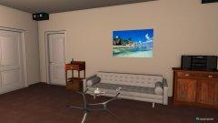 Raumgestaltung Salon in der Kategorie Halle