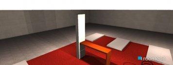 Raumgestaltung Sample Booth Surabaya 1 in der Kategorie Halle