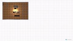 Raumgestaltung Scheune 1 in der Kategorie Halle