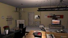 Raumgestaltung stef in der Kategorie Halle