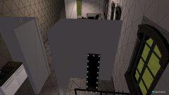 Raumgestaltung Studio in der Kategorie Halle