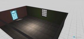 Raumgestaltung test1 in der Kategorie Halle