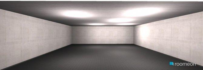 Raumgestaltung theater in der Kategorie Halle