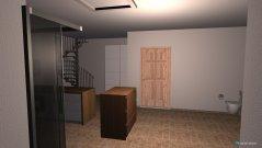 Raumgestaltung Unser Heim Versuch 2 in der Kategorie Halle