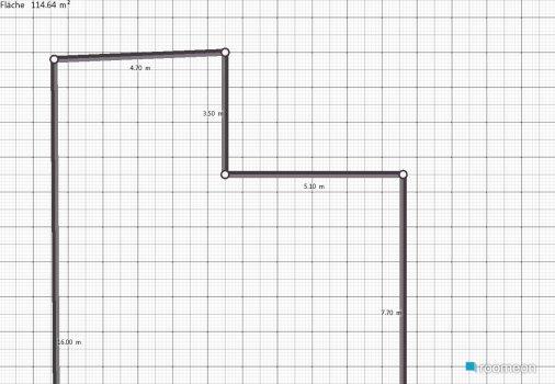 Raumgestaltung Werkstatt in der Kategorie Halle