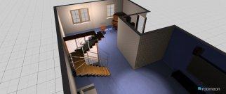 Raumgestaltung 会所 in der Kategorie Halle