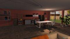 Raumgestaltung 05 in der Kategorie Hobbyraum