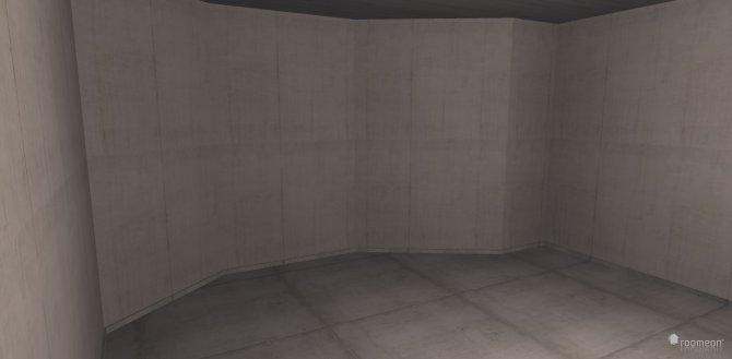 Raumgestaltung 123 in der Kategorie Hobbyraum