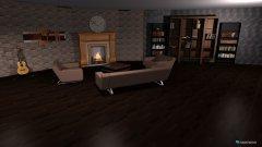 Raumgestaltung Дом1 in der Kategorie Hobbyraum