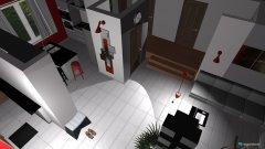 Raumgestaltung 1_māja in der Kategorie Hobbyraum