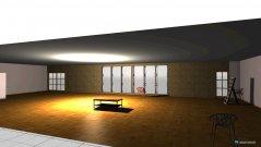 Raumgestaltung 2 room in der Kategorie Hobbyraum