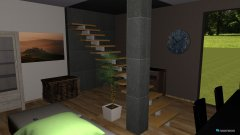 Raumgestaltung 22 in der Kategorie Hobbyraum