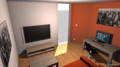 Raumgestaltung #2 in der Kategorie Hobbyraum
