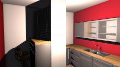 Raumgestaltung 2 in der Kategorie Hobbyraum