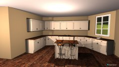 Raumgestaltung 2nd plan in der Kategorie Hobbyraum