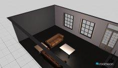 Raumgestaltung 3 sedgefield  in der Kategorie Hobbyraum