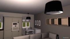 Raumgestaltung 3 in der Kategorie Hobbyraum