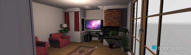 Raumgestaltung 3d moooooooom in der Kategorie Hobbyraum