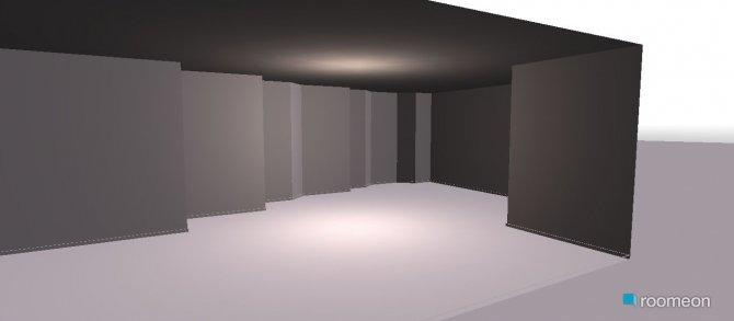 Raumgestaltung 3F in der Kategorie Hobbyraum