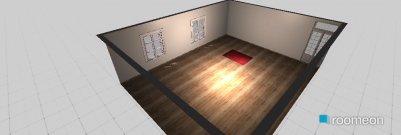 Raumgestaltung ปัญญา6 in der Kategorie Hobbyraum