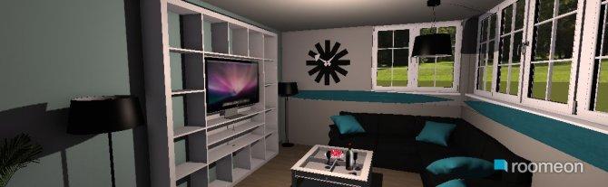 Raumgestaltung 6 in der Kategorie Hobbyraum