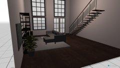 Raumgestaltung 844 N 29th in der Kategorie Hobbyraum