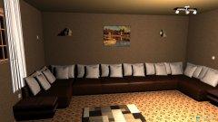 Raumgestaltung a123 in der Kategorie Hobbyraum