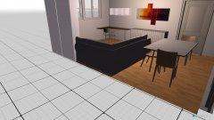 Raumgestaltung AA in der Kategorie Hobbyraum