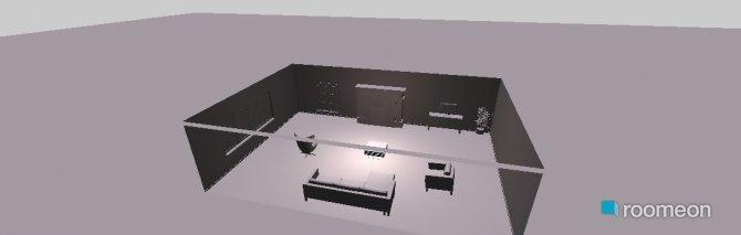 Raumgestaltung abb in der Kategorie Hobbyraum