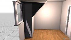 Raumgestaltung Abstellraum in der Kategorie Hobbyraum