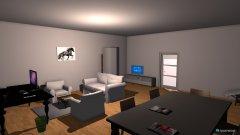 Raumgestaltung adbaskani in der Kategorie Hobbyraum