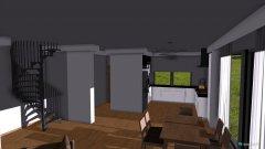 Raumgestaltung AGA2 in der Kategorie Hobbyraum