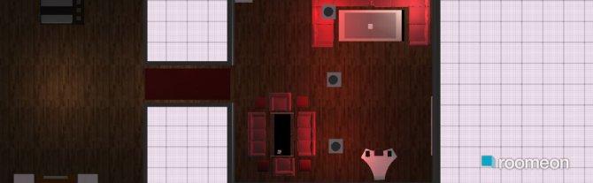 Raumgestaltung ah1 in der Kategorie Hobbyraum