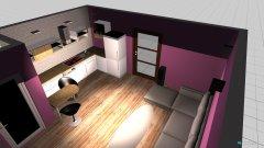 Raumgestaltung albert in der Kategorie Hobbyraum