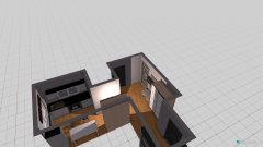 Raumgestaltung Aleksandr Kretov in der Kategorie Hobbyraum
