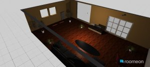 Raumgestaltung alexțs room  in der Kategorie Hobbyraum