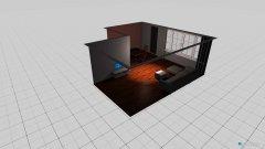 Raumgestaltung ALIA in der Kategorie Hobbyraum