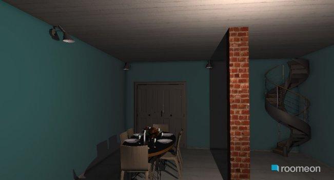 Raumgestaltung amazing room in der Kategorie Hobbyraum