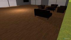 Raumgestaltung ami in der Kategorie Hobbyraum